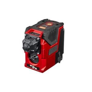 マックス LA-P011 レーザ墨出器 鉛直・地墨点 赤色レ−ザ− 新品 MAX LAP011