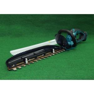 マキタ製 18V充電式ヘッジトリマ MUH404DZ 商品ページ