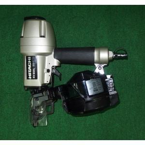 日立 梱包用65mm常圧釘打機 NV65AL 新品|edougukann