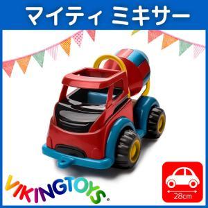 おもちゃ 1歳 誕生日プレゼント 一歳 誕生日 プレゼント ランキング 男 女 VIKINGTOYS バイキングトイズ マイティ ミキサー|edute