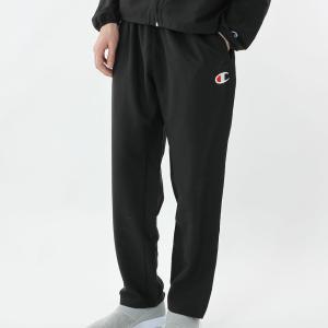 チャンピオン ロングパンツ C3-NSD23 090(ブラック) メンズ Champion LONG PANTS ee-powers