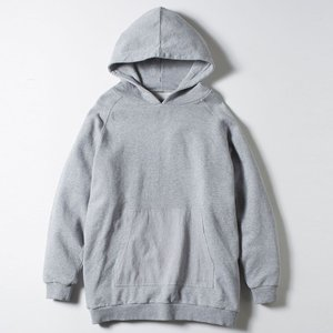 グラミチ PULL OVER PARKA Heather GUJK-17F016 メンズ|ee-powers