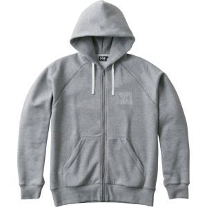 ヘリーハンセン HHロゴフルジップスウェットフーディー HE31864 Z ユニ HELLY HANSEN HH Logo Full-zip Sweat Hoodie ee-powers