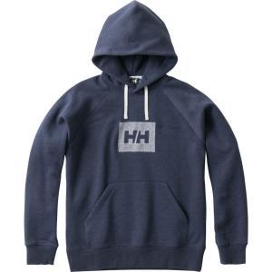 ヘリーハンセン HHロゴスウェットパーカー HE31865 ZH ユニ HELLY HANSEN HH Logo Sweat Parka ee-powers