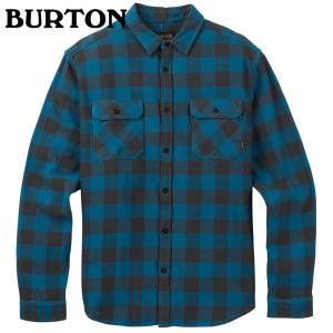 バートン Brighton Burly Flannel Mountaineer Buffalo Plaid 189731 スノーボード メンズ|ee-powers