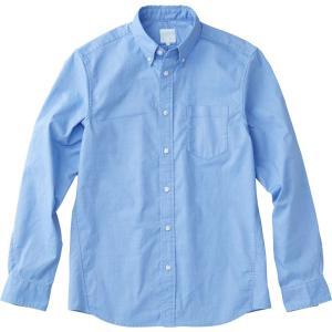 ノースフェイス サイエンスオブムーブメントQDオックスフォードシャツ NR11761 SX メンズ THE NORTH FACE SoM QD Oxford Shirt ee-powers