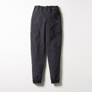 グラミチ 4WAY ST NARROW RIB GEAR PANTS Black GMP-17F010 メンズ|ee-powers