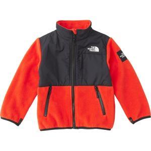 ノースフェイス デナリフリースジャケット NAJ71881 FR キッズ THE NORTH FACE Denali Fleece Jacket ee-powers