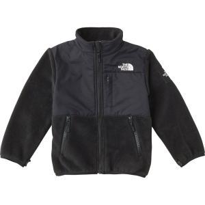ノースフェイス デナリフリースジャケット NAJ71881 K キッズ THE NORTH FACE Denali Fleece Jacket|ee-powers