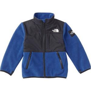 ノースフェイス デナリフリースジャケット NAJ71881 SD キッズ THE NORTH FACE Denali Fleece Jacket|ee-powers