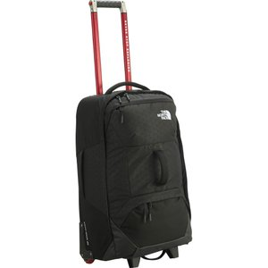 """THE NORTH FACE Longhaul 26"""" NM81656 (BE)ブラックエンボス ザック バッグ カバン