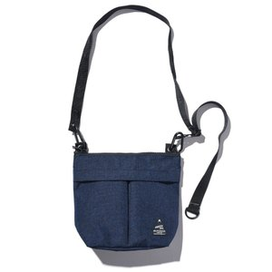 ベルウッドメイド CONTAINER CORDURA NAVY BWCTC|ee-powers