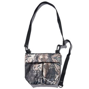 ベルウッドメイド CONTAINER CORDURA REALTREE CAMO BWCTC|ee-powers
