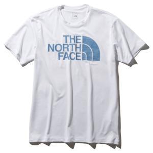 ノースフェイス ショートスリーブサマーメッシュティー NT31980 W メンズ THE NORTH FACE S/S Summer Mesh Tee|ee-powers