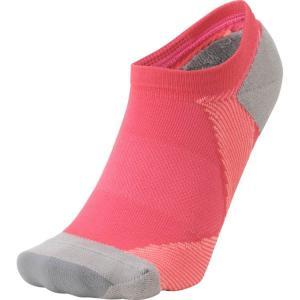 シースリーフィット C3fit Arch Support Ankle Socks PP/パラダイスピンク 3F65100 ユニセックス|ee-powers
