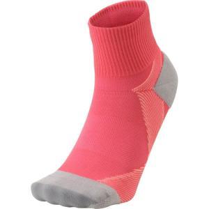 シースリーフィット C3fit Arch Support Quarter Socks PP/パラダイスピンク 3F65300 ユニセックス|ee-powers