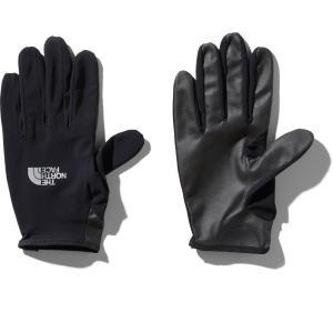 ノースフェイス GTDグローブ NN11871 K THE NORTH FACE GTD Glove|ee-powers