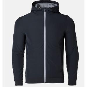 アンダーアーマー Tricot Lined Jacket Black/Steel(001) 1320655 メンズ|ee-powers