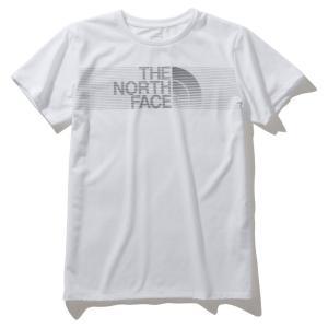 ノースフェイス ショートスリーブスウィフトロゴティー NTW31984 W レディース THE NORTH FACE S/S Swift Logo Tee|ee-powers