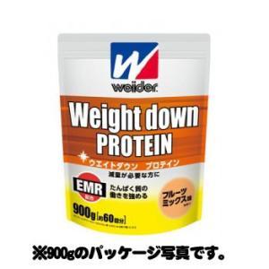 ウィダー weider ウエイトダウンプロテイン フルーツミックス味 210g スポーツ プロテイン・サプリ|ee-powers
