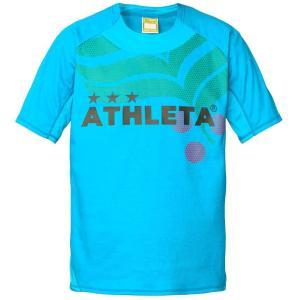 ATHLETA アスレタ カラープラクティスシャツ 49-FSA 02295J サッカー フットサル ボーイズ ee-powers