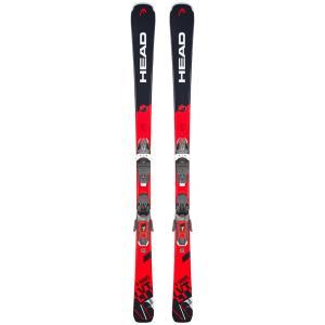 ヘッド V-SHAPE V6 315248 156 + PR 11 GW BRAKE 90 G スキー セット HEAD|ee-powers