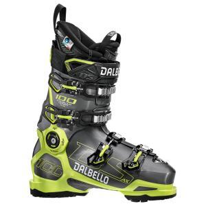 ダルベロ DS AX100 GW D180400210 AN/A YEL スキー DALBELLO ...