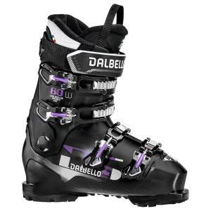 ダルベロ DS MX 80 W GW D180502110 BLK/BLK スキー DALBELLO アルペンソールにて出荷|ee-powers