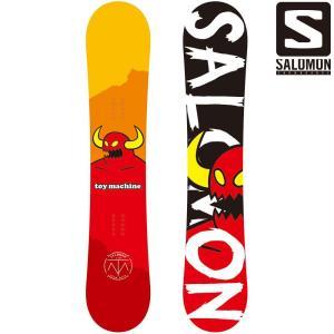 サロモン SALOMON TEAM MATE 120 L39942500 スノーボード ボード キッズ・ジュニア|ee-powers