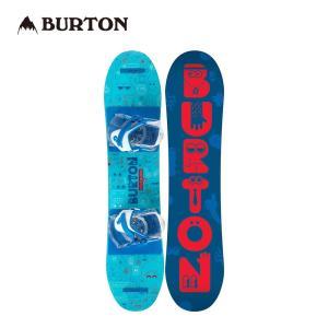 バートン After School Special 80 107311 スノーボード キッズ BURTON|ee-powers