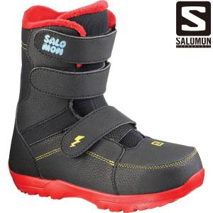 SALOMON サロモン WHIPSTAR BLACK L3...