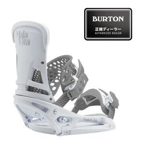 バートン Malavita EST White Rabbit 10554104 スノーボード バインディング メンズ|ee-powers