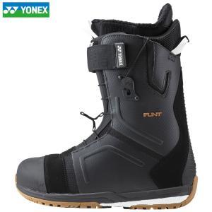 ヨネックス FLINT BTFLFS18 ブラック スノーボード ユニ YONEXの商品画像|ナビ