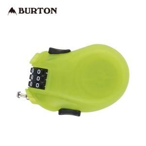 バートン Cable Lock 108021 Lime スノーボード BURTON|ee-powers