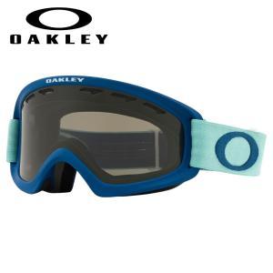 オークリー O Frame 2.0 XS 007048-16 フレーム/Poseidon Arctic Surf レンズ/Dark Grey スノーボード キッズ Oakley|ee-powers