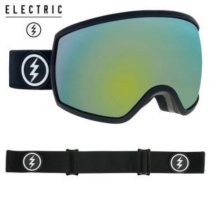 エレクトリック egg 19EGGMB フレーム/MATTE BLACK  レンズ/GREY/GOLD CHROME JP スノーボード ELECTRIC|ee-powers