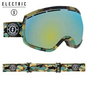 エレクトリック eg2 19EG2CA フレーム/CAMO レンズ/GREY/GOLD CHROME JP スノーボード ELECTRIC|ee-powers