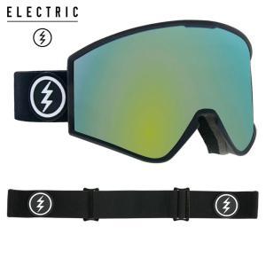 エレクトリック kleveland 19KMB フレーム/MATTE BLACK レンズ/GREY/GOLD CHROME JP スノーボード ELECTRIC|ee-powers