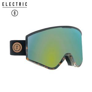 エレクトリック kleveland 19KD フレーム/DARK SIDE TORT レンズ/GREY/GOLD CHROME JP スノーボード ELECTRIC|ee-powers