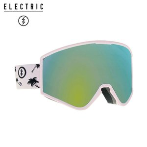 エレクトリック kleveland 19KPP フレーム/POSSY PINK レンズ/GREY/GOLD CHROME JP スノーボード ELECTRIC|ee-powers