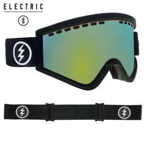 エレクトリック egv 19EGVMB フレーム/MATTE BLACK  レンズ/GREY/GOLD CHROME JP スノーボード ELECTRIC|ee-powers