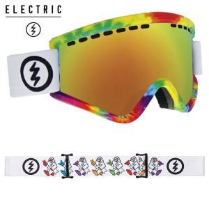 エレクトリック egv 19EGVL フレーム/LOOSE レンズ/GREY/RED CHROME JP スノーボード ELECTRIC|ee-powers