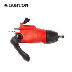 バートン Bullet Tool 108011 Red スノーボード BURTON|ee-powers