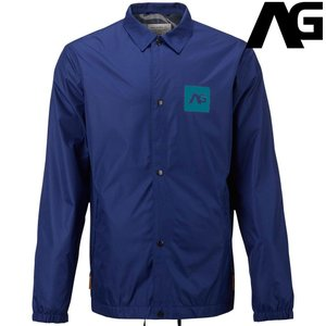 アナログ Analog Campton Coaches Jacket Deflate Gate 172111 スノーボード ウェア メンズ|ee-powers