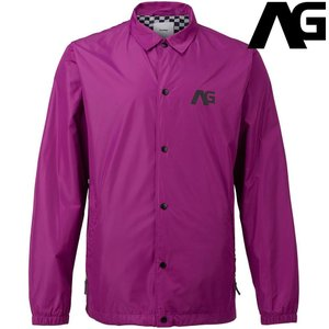 アナログ Analog Campton Coaches Jacket Grapeseed 172111 スノーボード ウェア メンズ|ee-powers