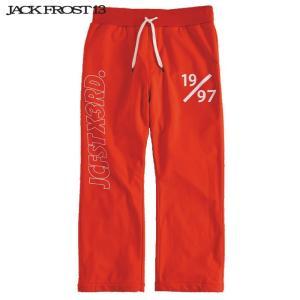ジャックフロスト ワンスリー レスト パンツ JFP91604 054/F.RED スノーボード JACKFROST 13 REST PT|ee-powers