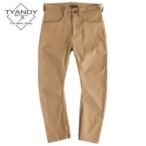 ティーアンディー  ボンデッド バナナ パンツ TYP91103 254/SAND スノーボード TYANDY BONDED BANANA PT|ee-powers