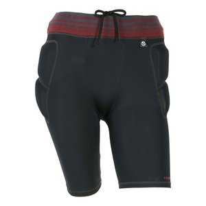 ノースピーク north peak SHORT HIP PROTECTOR BK/BD NP-1174 レディース|ee-powers