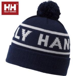 ヘリーハンセン ソルトポンポンビーニー HC91759 HB スノーボード HELLY HANSEN Salt PONPON Beanie|ee-powers