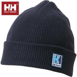 ヘリーハンセン プレーンビーニー HC91859 HB スノーボード HELLY HANSEN Plain Beanie|ee-powers